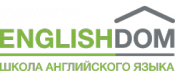 EnglishDom: English courses