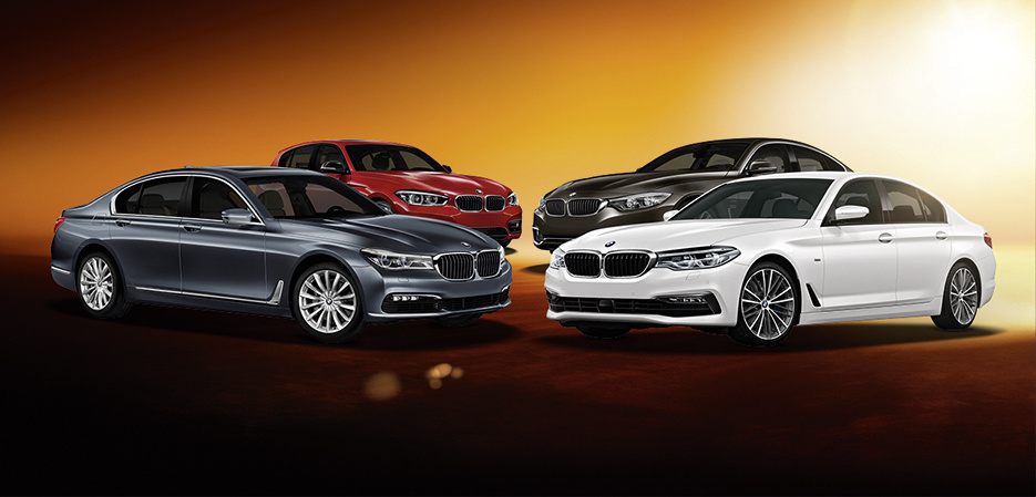 Car Selection