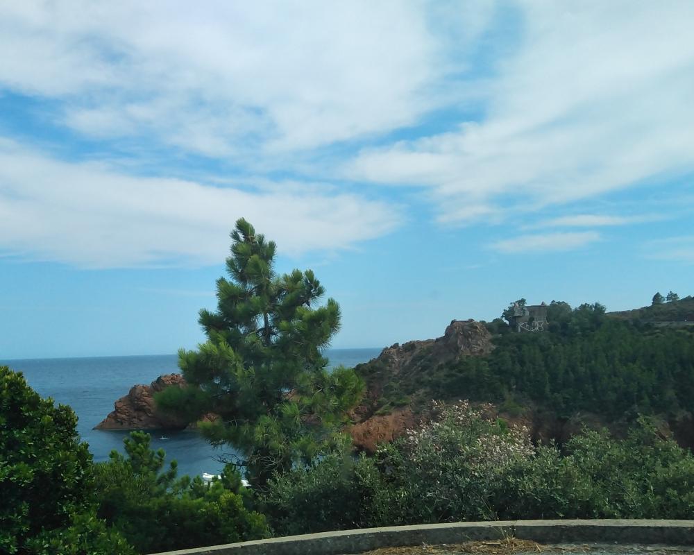 Cagne-Sur-Mer